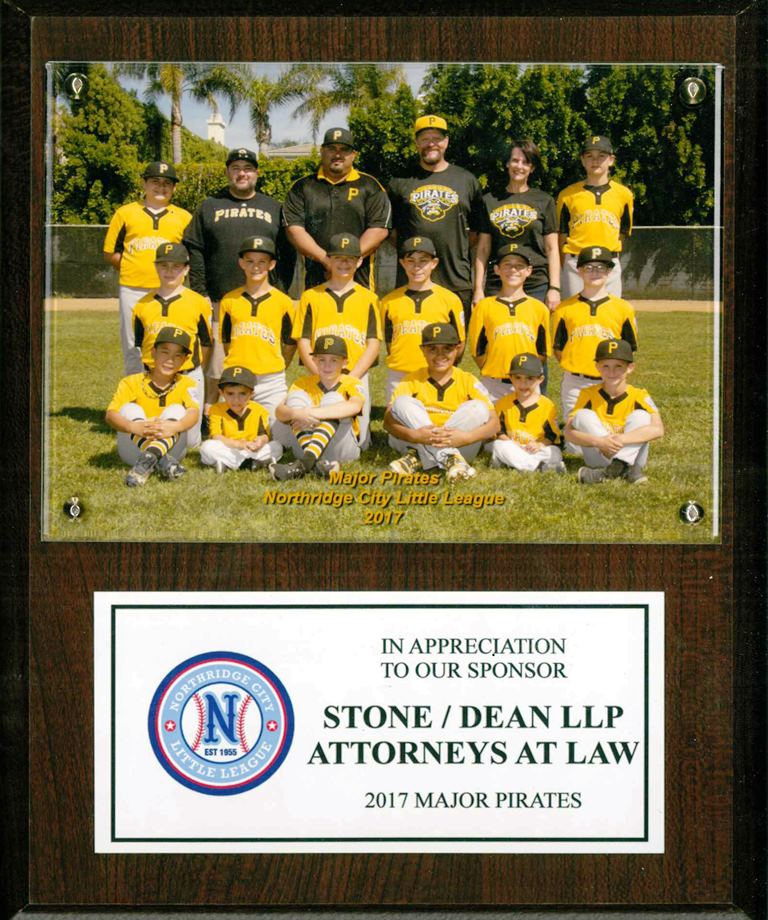 Stone-Dean-Sponsorship_Northridge-Little-League-Pirates-2017_Gregg-Garfinkel