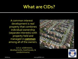 Common-Interest-Development-Lawsuit_Insurance-Law_California-Case-Decisions