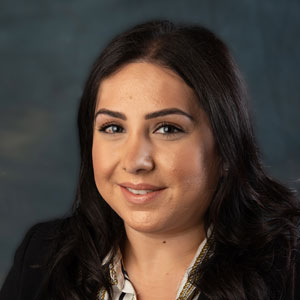 Lucy Karaguezian
